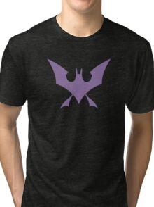 Crobatman Beyond Tri-blend T-Shirt