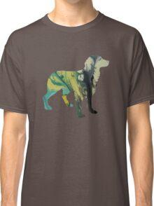 Brittany Spaniel Classic T-Shirt
