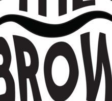 The Brow Sticker