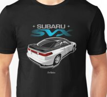 Subaru SVX nation Unisex T-Shirt