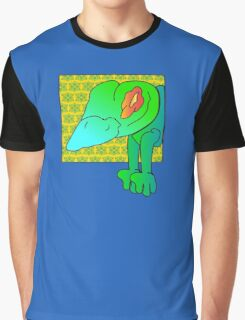 wicked frog  Graphic T-Shirt