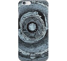 Il mondo all'incontrario iPhone Case/Skin