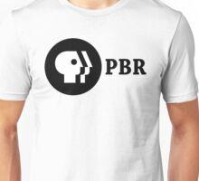 PBR (PBS Parody) Unisex T-Shirt