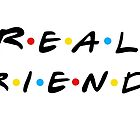 Real Friends, TLOP by HannnahFraymann