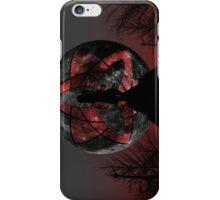 Sasuke Mangekyou Sharingan iPhone Case/Skin