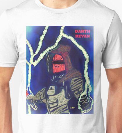 Darth Revan - Dark Lord  Unisex T-Shirt