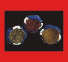 Three Spices Kids Tee