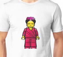 Lego Frida Unisex T-Shirt