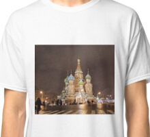 Moscow Classic T-Shirt