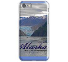 Alaskan Glacier iPhone Case/Skin