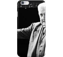 Ralph Vaughan Williams T-Shirt iPhone Case/Skin