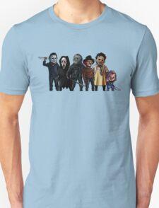 Slasher Squad Unisex T-Shirt