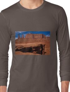 Layers Of Time Long Sleeve T-Shirt