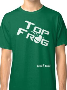 Counter Strike Top Frag Classic T-Shirt