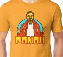 Pondy is the Coolest Unisex T-Shirt