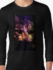 Dark Cat (Official) Long Sleeve T-Shirt