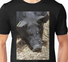 This Is Why I Don't Eat Animals... Unisex T-Shirt