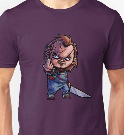 The Killer Doll Unisex T-Shirt