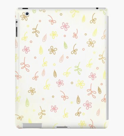 Softy iPad Case/Skin