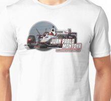 Juan Montoya (Mid-Ohio 2015) Unisex T-Shirt