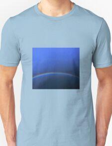 under the rainbow Unisex T-Shirt