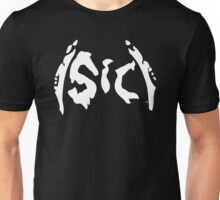 Richy (Sic) [Original White] Unisex T-Shirt