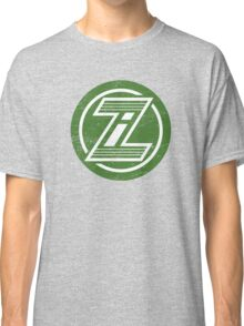 Zorin Industries (aged look) Classic T-Shirt