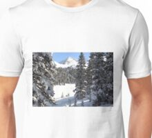 Peak Peek Unisex T-Shirt