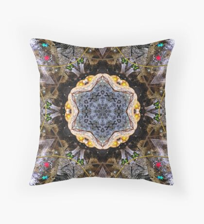 M13 Throw Pillow