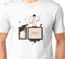 Zankyou No Terror Unisex T-Shirt