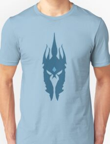 Frost Helmet Unisex T-Shirt