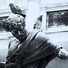 BIRDMAN by Michael Carter