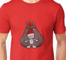 Sneaky Criminal Tee Unisex T-Shirt