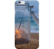 It's better to burn out, than to fade away. iPhone Case/Skin