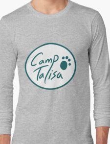 Camp Talisa T Long Sleeve T-Shirt