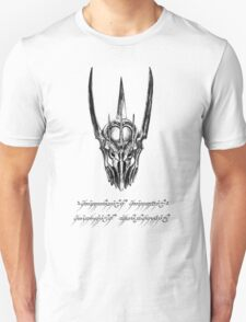 Sauron Ink Unisex T-Shirt