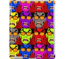 FLCL by Andy Warhol iPad Case/Skin