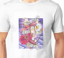Time Waits For No Man Unisex T-Shirt