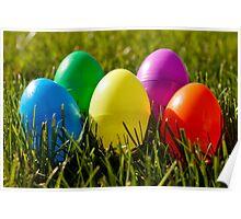 Egg Hunt Poster