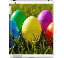 Egg Hunt iPad Case/Skin