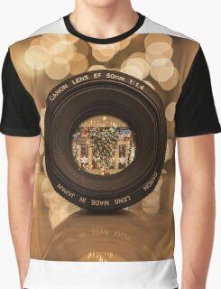 Through the lens Graphic T-Shirt