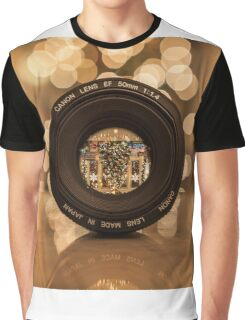Through the lens Graphic T-Shirt