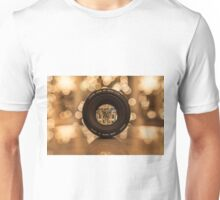 Through the lens Unisex T-Shirt