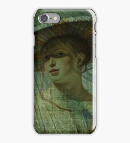 The New Look iPhone Case/Skin