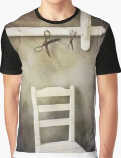 Back then... Graphic T-Shirt