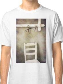 Back then... Classic T-Shirt