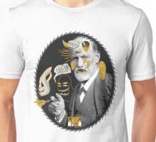 Impetum Art - Sigmund Floyd Unisex T-Shirt