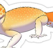 RAPTOR Leoprd Gecko Sticker