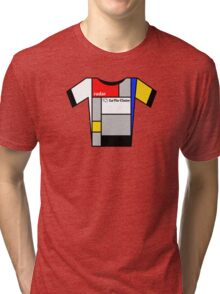 Retro Jerseys Collection - La Vie Claire Tri-blend T-Shirt
