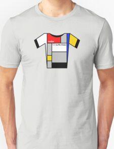 Retro Jerseys Collection - La Vie Claire Unisex T-Shirt